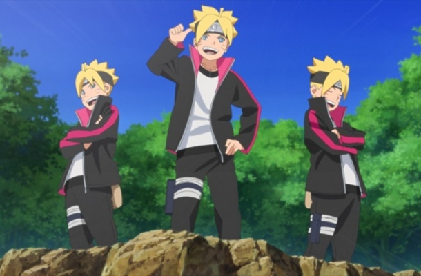 Download Download Boruto Naruto The Movie 2016 Subtitle Indonesia BluRay [Dub Jepang]