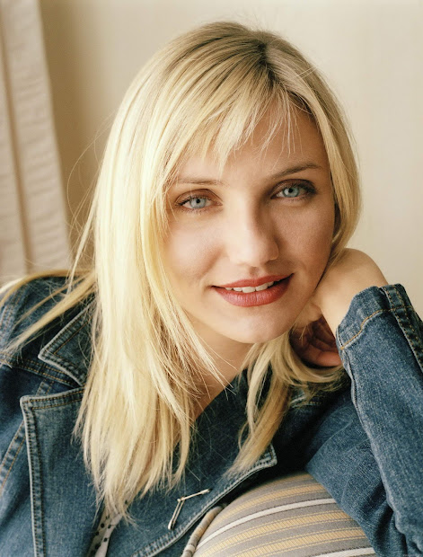Cameron Diaz Actress Profile Bio And 2012