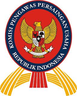 LOGO Komisi Pengawas Persaingan Usaha (KPPU)