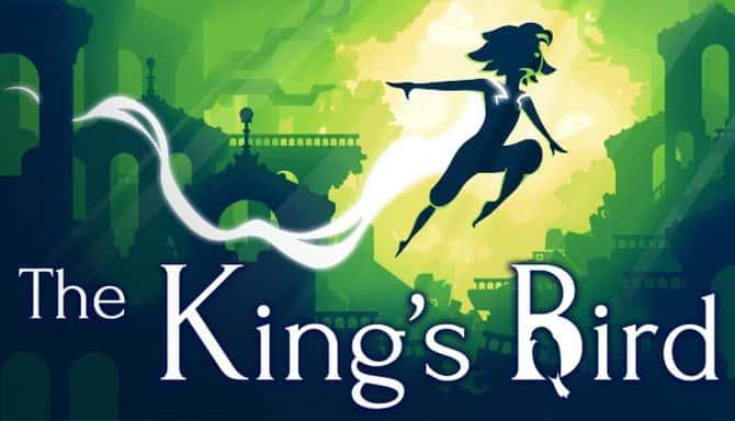 THE KINGS BIRD-SIMPLEX