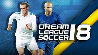 Dream League Soccer DLS 2018 v5.00 Android