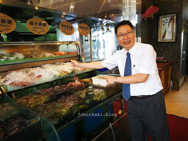 華美街台中擔仔麵餐廳-Top-Seafood-Restaurant-Taichung