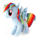 My Little Pony Rainbow Dash Plush by Nakajima Corporation