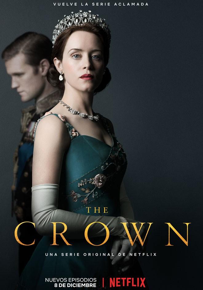 The Crown 2017: Season 2 - Full (10/10)