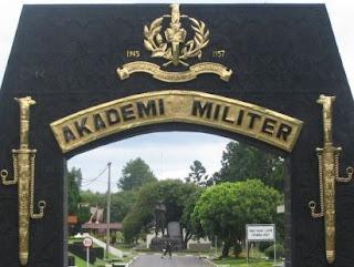 Info Jadwal Penerimaan Pendaftaran AKMIL TNI AD