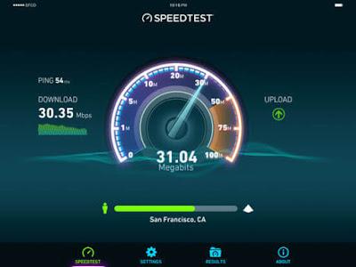 Cara Meningkatkan Koneksi Kecepatan Internet pada Windows