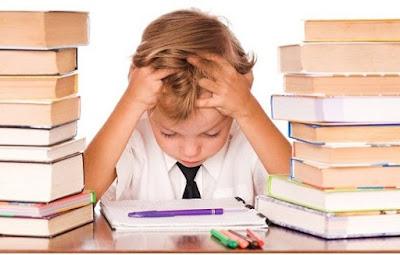 Kesulitan belajar merupakan suatu kondisi saat kompetensi atau prestasi yang dicapai tida geveducation:  Kesulitan Belajar