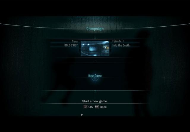 Resident Evil Revelations 1 PC Games