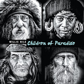 Willie Nile's Children of Paradise