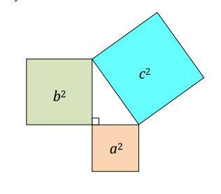 definisi pythagoras