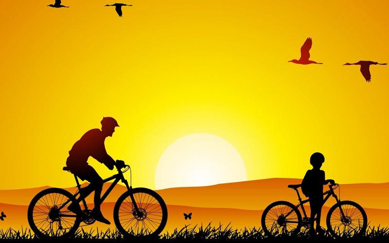 Tips Meningkatkan Semangat di Pagi Hari