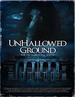 Unhallowed Ground (2015) online y gratis