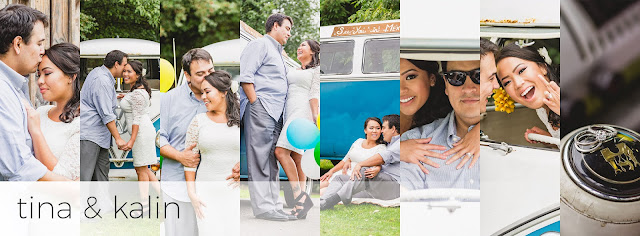 Awesome Elopement Wedding Collection For Tina and Kalin