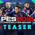 تحميل لعبة بيس 2018 للكمبيوتر Pro Evolution Soccer 18 PC