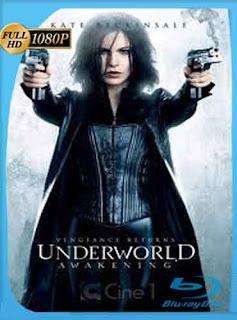 Underworld 4 (Inframundo 4) (2012) HD [1080p] Latino [GoogleDrive] rijoHD