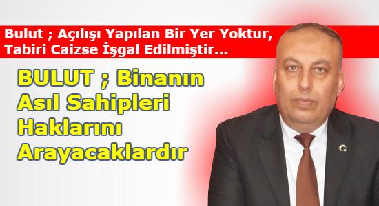 Anamur, Anamur Haber, Anamur Son Dakika, MHP, SİYASET,