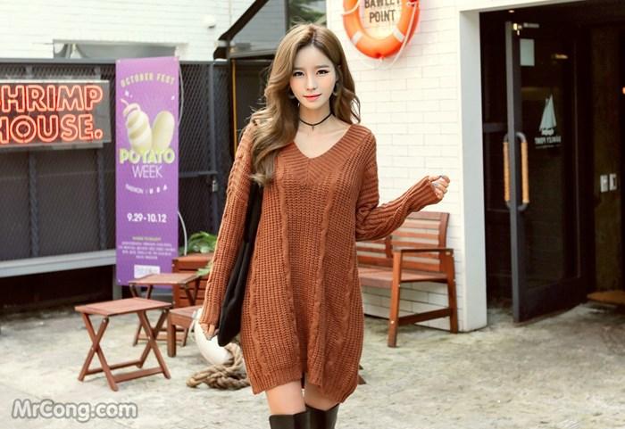 Image MrCong.com-Son-Ju-Hee-BST-thang-11-2016-009 in post Người đẹp Son Ju Hee trong bộ ảnh thời trang tháng 11/2016 (54 ảnh)