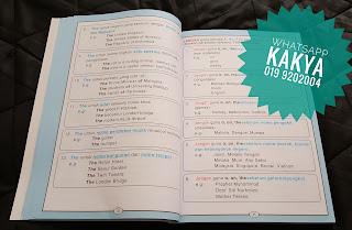 Buku Mudahnya Belajar Bahasa Inggeris