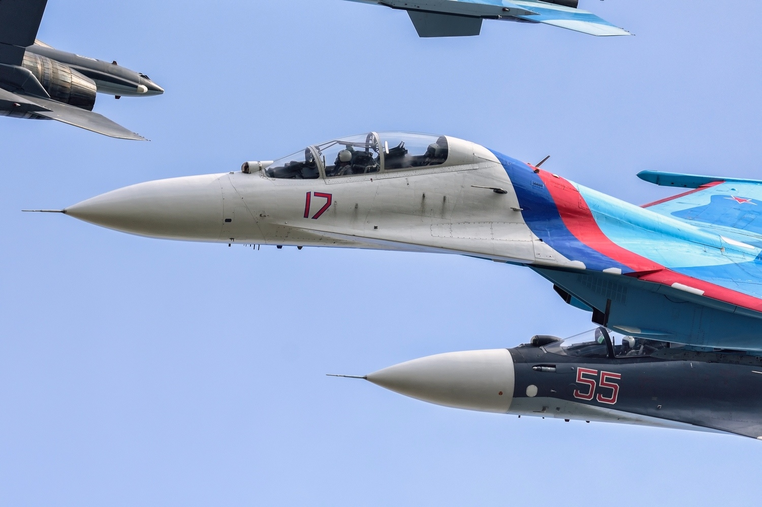 russian air force continues - HD1200×798