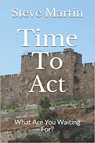 Time To Act. The Lord's Will For Your Life