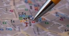 Cara Mengisi Atribut Peta di ArcGIS