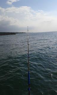Laut Wisata Watu Dodol