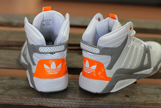 size 40 17115 7f304 Adidas has released the latest colorway of the still young adidas Originals  LQC (Light Quality Comfort) high top sneaker. For Summer 2011 the German ...
