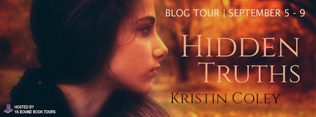 Blog Tour!
