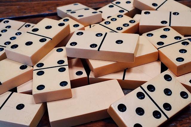 Rahasia Menang Banyak Dalam Permain Domino 99