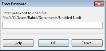 unlock document file