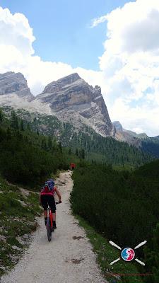Dolomiten Trail