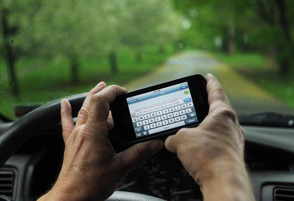 9 Things You Need To Know: Anti-Distracted Driving Act
