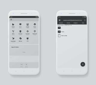 [SHARE] Theme Sour X Tema Paling Cool Untuk Xiaomi Anda 6