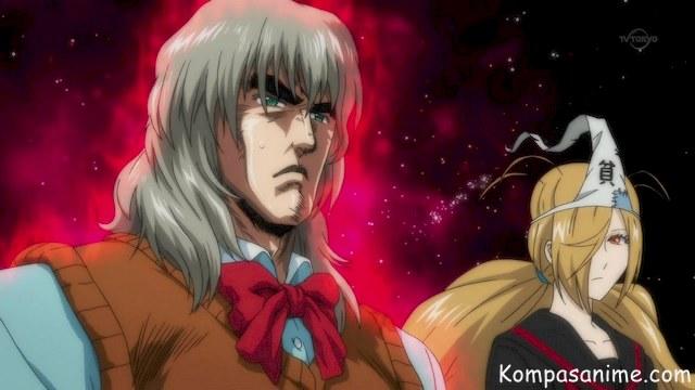 Binbougami ga, salah satu anime anime parody comedy terbaik