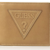 Amazon: $15.90 (Reg. $28.80) Guess Men's RFID Security Blocking Leather Wallet!