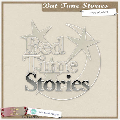 Bat Time Stories