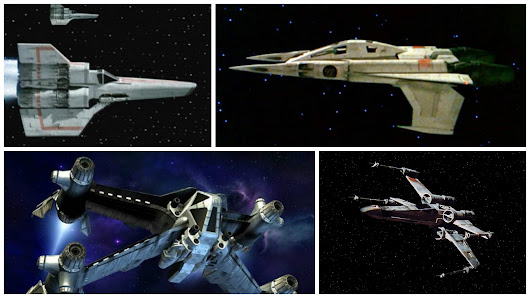 Best Starfighter for the Galaxy: The Runners Up.
