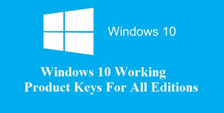 Product Key Windows 10 2020 Working 100% - Serial Number ...