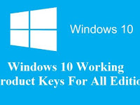 Product Key Windows 10 2020 Working 100%