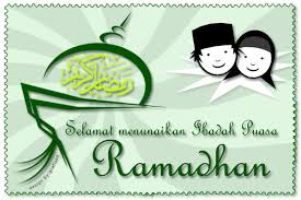 Jadwal Sholat dan Imsakiyah Ramadhan