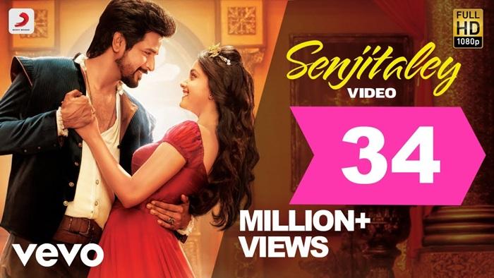 Senjitaley Video Song Download Remo 2016 Tamil
