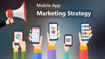 أفضل استراتيجيات تسويق تطبيقات الهواتف الذكية الجزء الأول