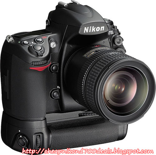 Nikon d700 price amazon