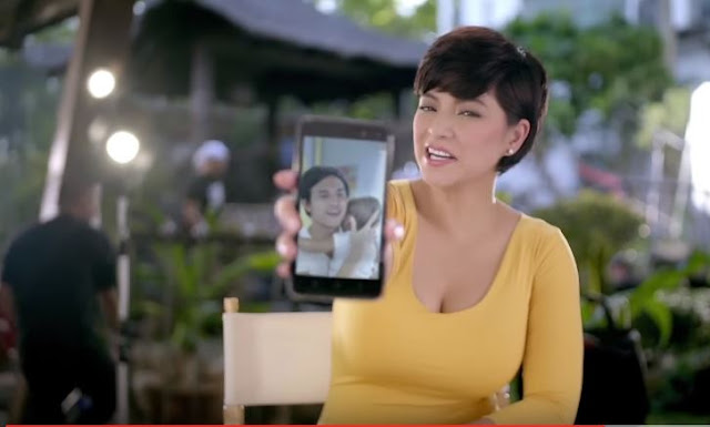 Angel Locsin's Hapee Commercial Will Make You Fall In Love With Her More! KNOW THE REASON WHY HERE!