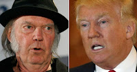 Neil Young - Donald Trump