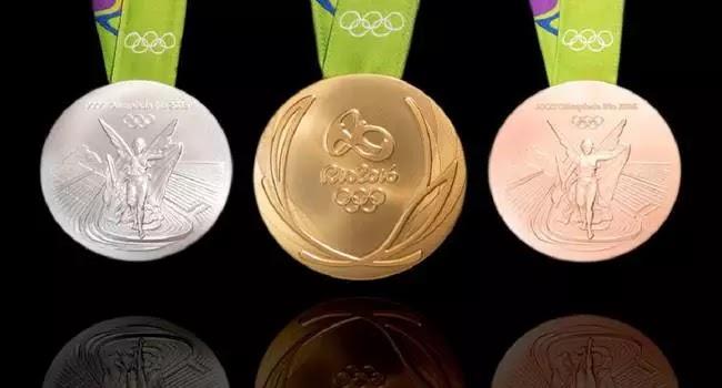 Fakta Olimpiade