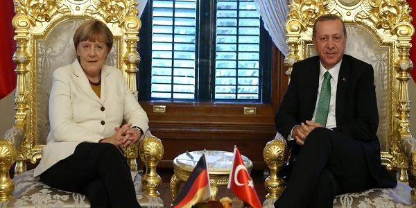 Ευρωπαϊκή λυκοφιλία, τουρκική επιθετικότητα