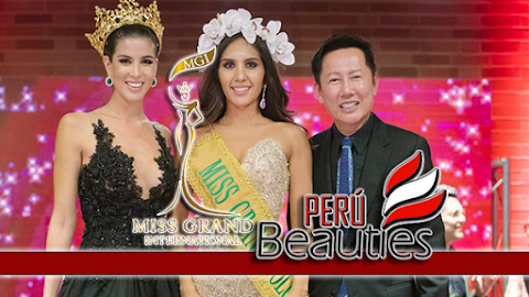 Miss Grand Colombia 2018