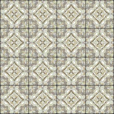 Minore pattern alternative layout