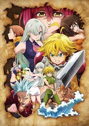 Ver Nanatsu no Taizai: Kamigami no Gekirin Online